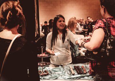Nina Brigadeiro at 2015 Dallas Chocolate Festival-10