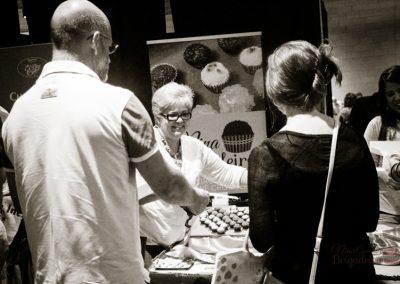 Nina Brigadeiro at 2015 Dallas Chocolate Festival-11