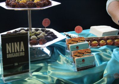 Nina Brigadeiro at 2015 Dallas Chocolate Festival-11