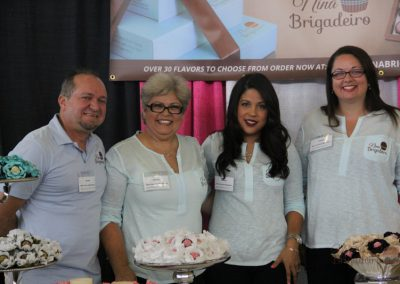 Nina Brigadeiro at 2015 Dallas Chocolate Festival-12