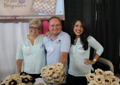 Nina Brigadeiro at 2015 Dallas Chocolate Festival-14