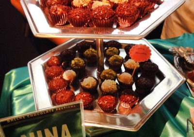 Nina Brigadeiro at 2015 Dallas Chocolate Festival-15