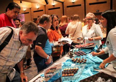 Nina Brigadeiro at 2015 Dallas Chocolate Festival-2