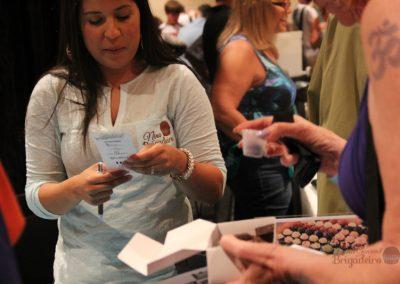 Nina Brigadeiro at 2015 Dallas Chocolate Festival-25