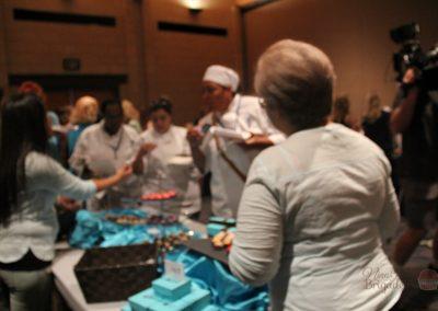 Nina Brigadeiro at 2015 Dallas Chocolate Festival-32