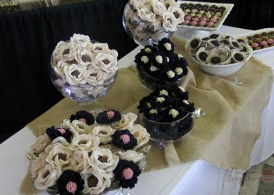 Nina Brigadeiro at 2015 Dallas Chocolate Festival-40