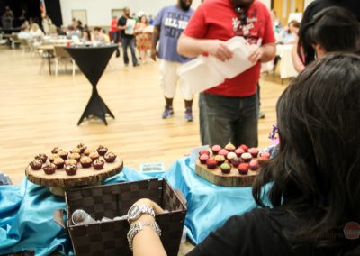 Nina Brigadeiro at 2016 Grapevine Chocolate Festival-13