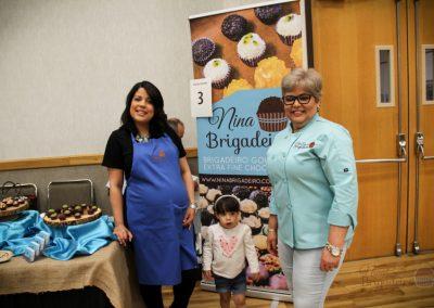 Nina Brigadeiro at 2016 Grapevine Chocolate Festival-19