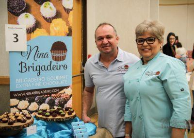 Nina Brigadeiro at 2016 Grapevine Chocolate Festival-23