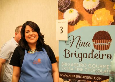 Nina Brigadeiro at 2016 Grapevine Chocolate Festival-3